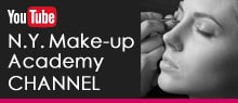 N.Y. Make-up Academy CHANNEL